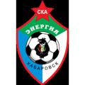 SKA Energia Khabarovsk teamtwo logo