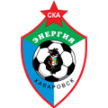 Ska-Khabarovsk team logo
