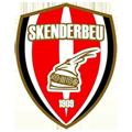 Skenderbeu team logo