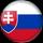 Logo de l'équipe Slovaquie M