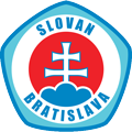 SK Slovan Bratislava teamOne logo