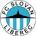 FC Slovan Liberec team logo