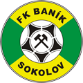 FK Banik Sokolov teamOne logo
