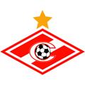 Spartak Mosca teamtwo logo