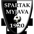 TJ Spartak Myjava team logo