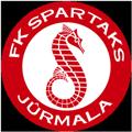 Spartaks Jurmala teamtwo logo