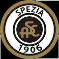 Spezia team logo