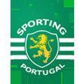 Sporting Portugal B team logo