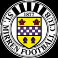 St Mirren teamtwo logo