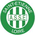 Saint Etienne team logo
