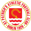 Saint Patrick's Athletic teamOne logo