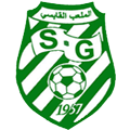Stade Gabesien teamOne logo