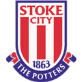 Stoke City team logo