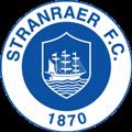 Stranraer FC team logo