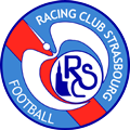 RC Estrasburgo team logo