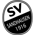 Sandhausen team logo