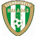 Szombathelyi Haladas teamtwo logo