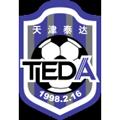 Tianjin Teda teamtwo logo