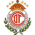Club Toluca teamtwo logo