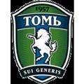 Tom Tomsk teamtwo logo