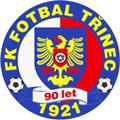 FK Fotbal Trinec teamOne logo