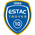Estac Troyes team logo