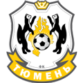 FC Tyumen teamtwo logo