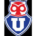 U. De Chile team logo