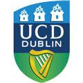 University College Dublín teamtwo logo
