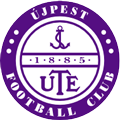 Ujpest Budapest teamOne logo