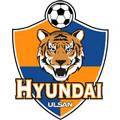 Ulsan Hyundai teamtwo logo