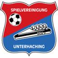 Spvgg Unterhaching teamOne logo