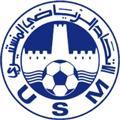 US Monastir teamtwo logo
