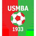 USM Bel Abbes teamtwo logo
