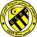 El Harrach teamtwo logo