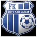 FK Usti Nad Labem teamtwo logo