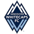 Vancouver Whitecaps teamtwo logo