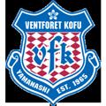Ventforet Kofu teamtwo logo