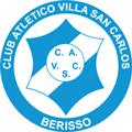 Villa San Carlos teamtwo logo