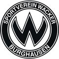 SV Wacker Burghausen teamOne logo