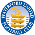 Waterford United teamtwo logo