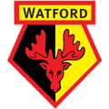 Watford team logo