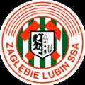 Zagłębie Lubin team logo