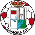 Zamora FC teamOne logo