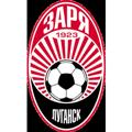 Zorya Lougansk teamtwo logo