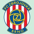 1. FC Brno team logo