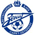 Zenit San Pietroburgo teamOne logo