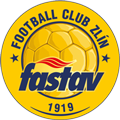FK Zlin team logo