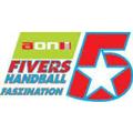 Fivers Wat Margereten teamtwo logo