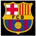 FC Barcelona teamtwo logo